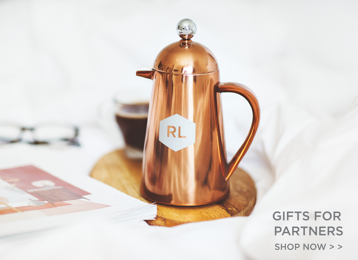 gifts for partners