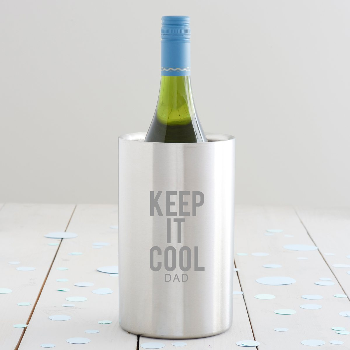 Keep It Cool Wine Cooler