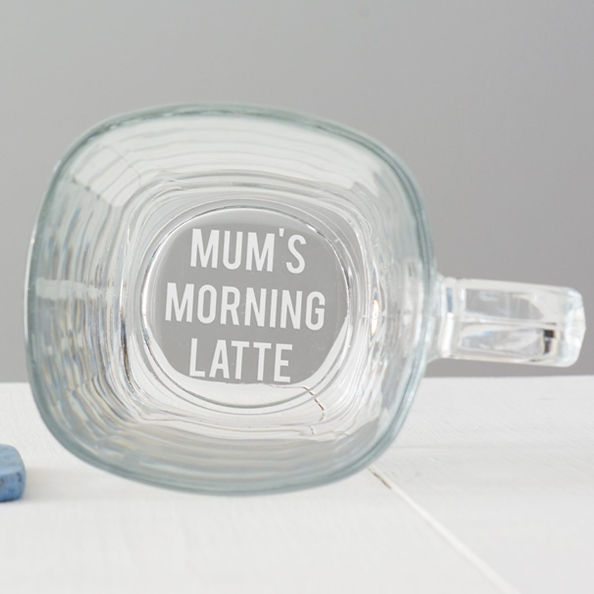 Mum's Morning Latte Mug