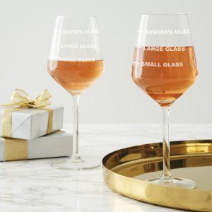 Pers. Drinks Measure Wine