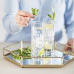 Personalised Mixers Hi Ball Glass Lifestyle