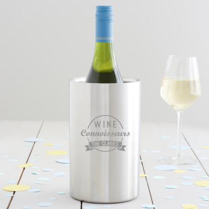 Wine Connoisseurs Wine Cooler