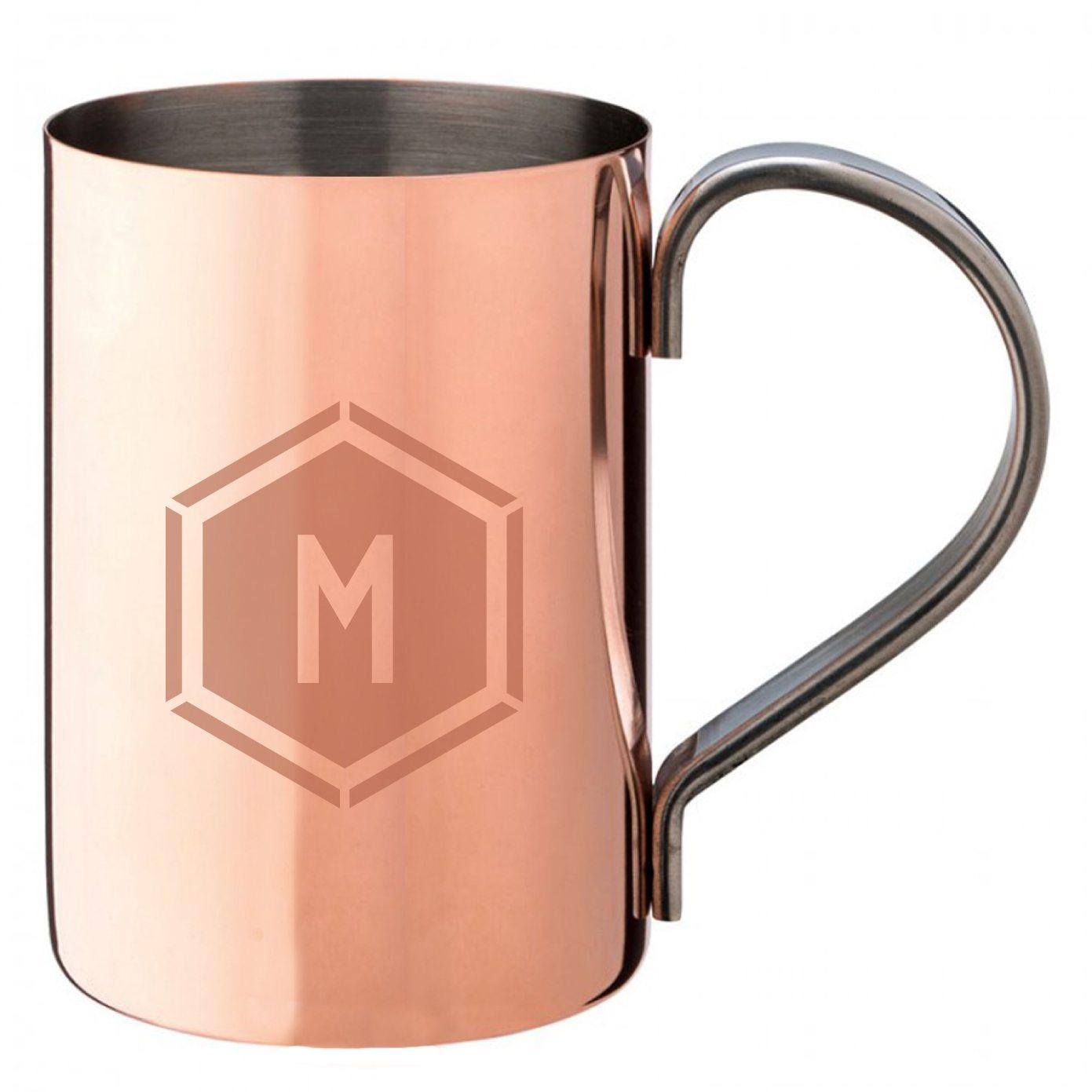 Alternative Copper Mug