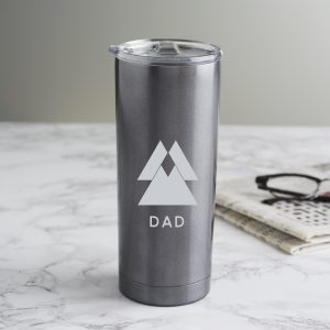 Personalised Adventure Travel Cup