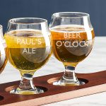 Pers. Craft Beer Flight Set