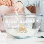 Personalised Mixing Bowl For Mum Lifestyle Detail