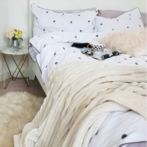 Step inside my handbag Spring Refresh Bedroom Inspiration