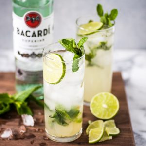 World Cocktail Day Hiball Mojito