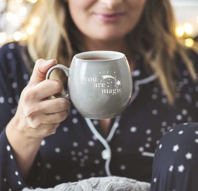 Personalised 'You Are Magic' Mug