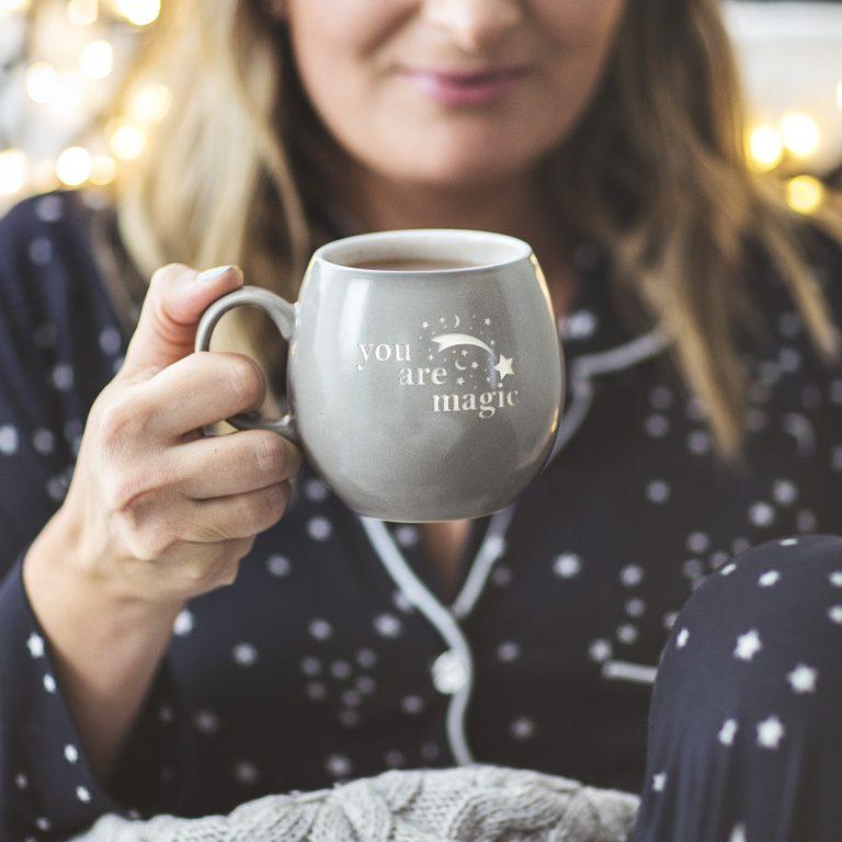 Personalised 'You Are Magic' Mug