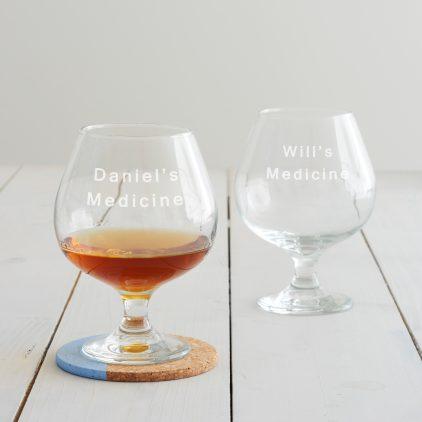 Medicine-Brandy-Glass